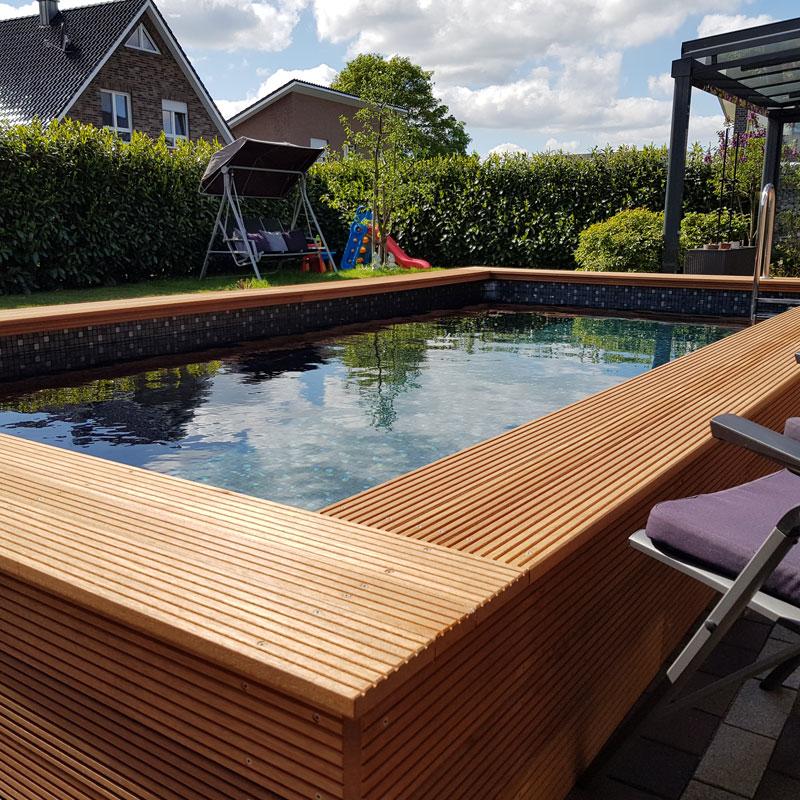 Poolbau Bremen