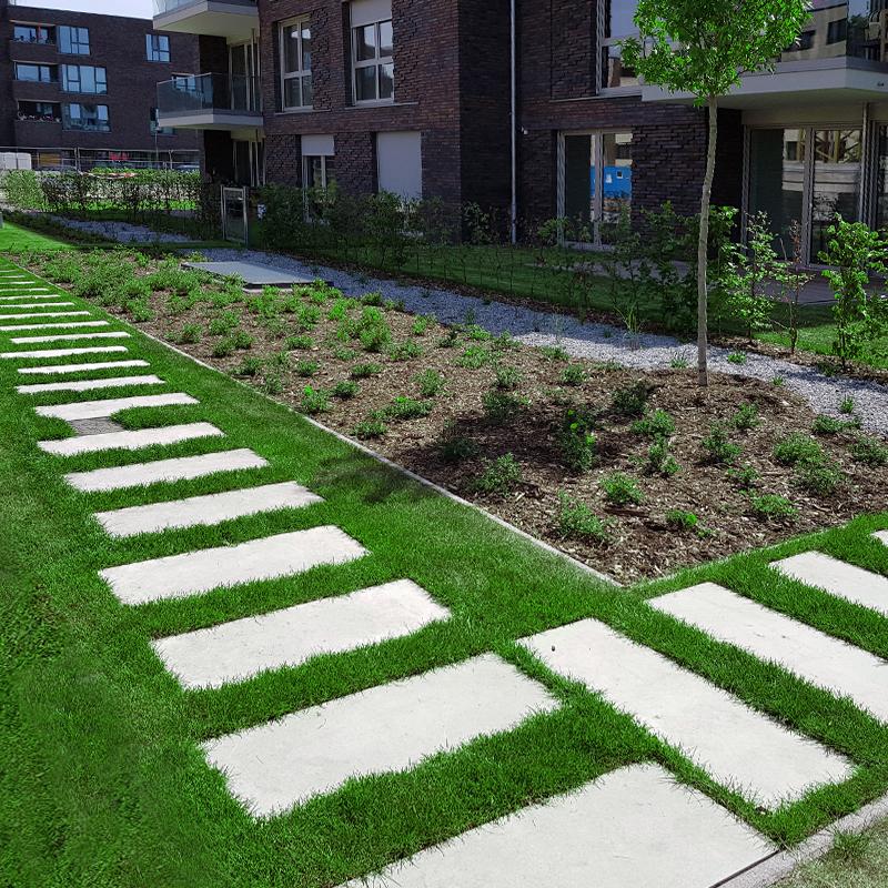 Gartenplanung Bremen