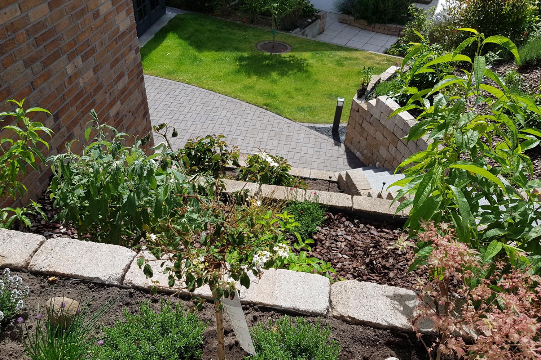Gartengestaltung Bremen